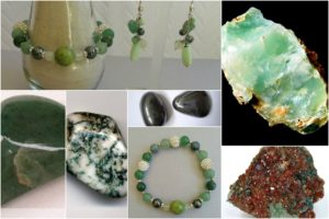 Calm, Peace & Joy by My Elixir Jewelry Co