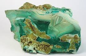Chrystocolla enhances creativity